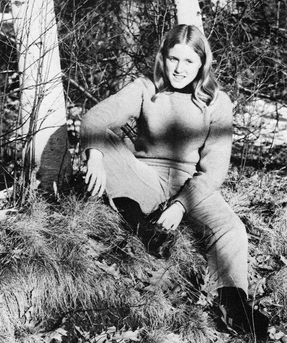 Catherine Von Klemperer Utzschneider 73