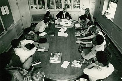 Bulfinch Classroom