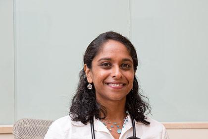 Dr. Amy Patel