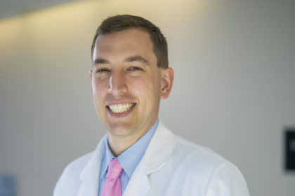 Dr. Jesse