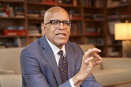 Dr. Raynard Kington