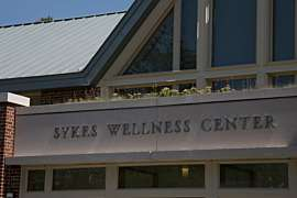 Sykes Roof