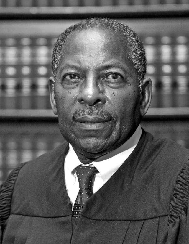 Judge Smith Headshot