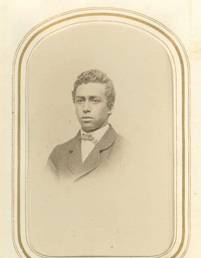 Richard T. Greener
