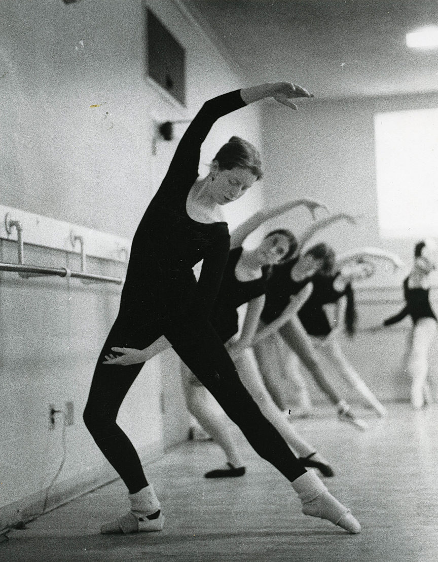 Abbot Dance Studio