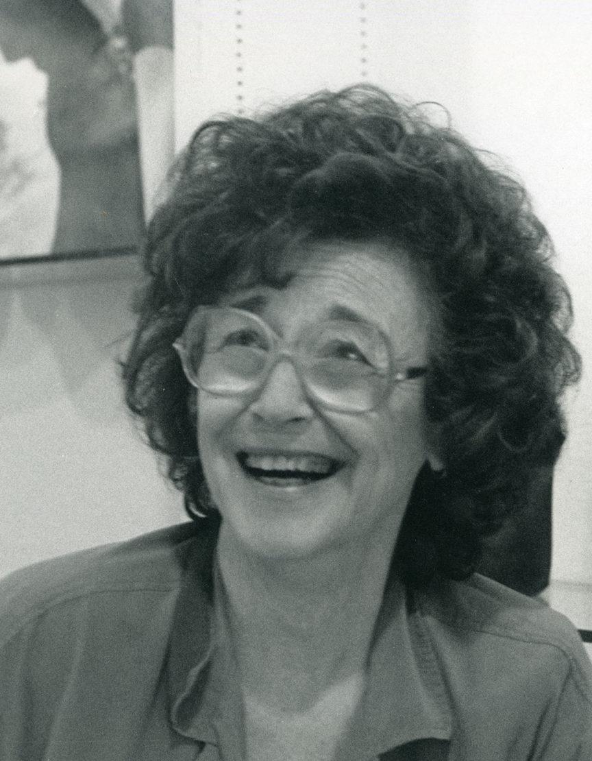 Audrey Bensley