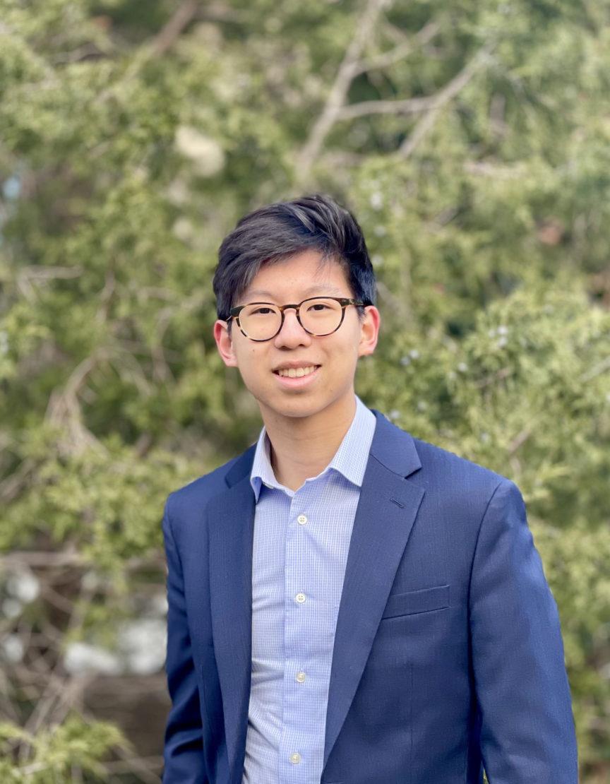 Erik Wang