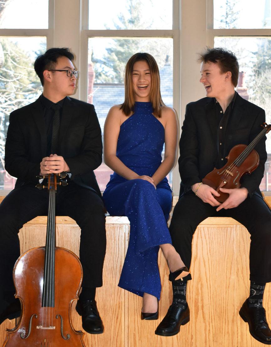 Phillips Trio