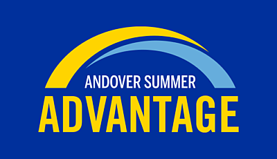 Andover Advantage Logo