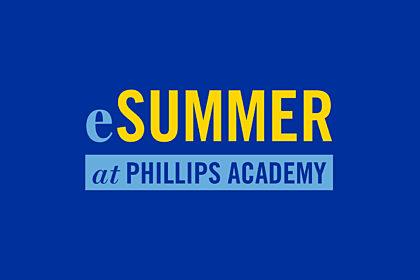 eSummer Logo
