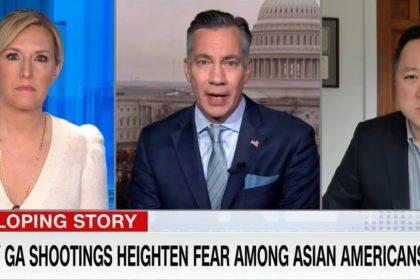 William Tong CNN clip