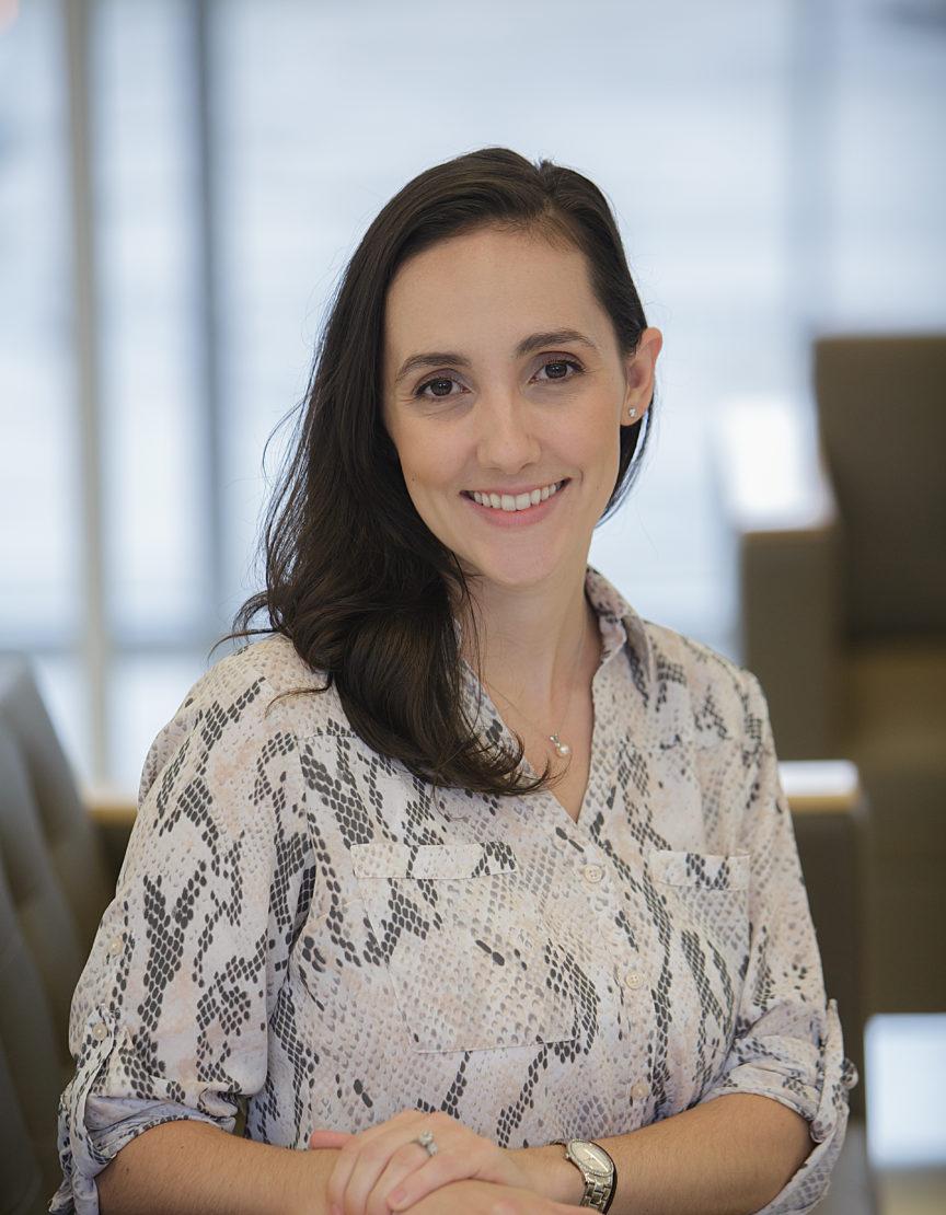 Dr. Natalie Exner Dean '05